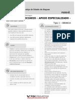Analista Judiciário Apoio Especializado Estatística