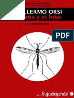 Guillermo Orsi - La Niña y El Lobo