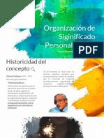 OSP FOBICA Postracionalismo