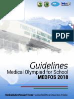 Guidelines Medfos Fix