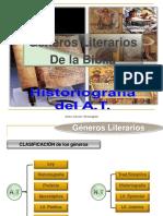 Genero Historiografico