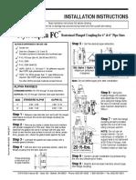 04 06 Alpha FCA Install
