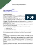 Medición Del Clima Laboral en Las Organizaciones