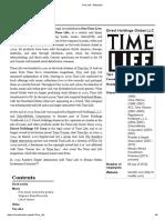 Time Life - Wikipedia