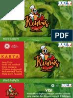 Ppt Kwu Kumis Cassava