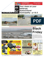 Platinum Gazette 23 November 2018