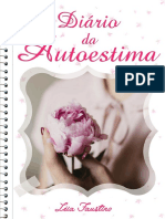 O Diario Da Autoestima