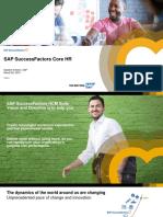 L1 Core HR Solutions_Q2 2018
