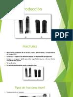 Power Point Fracturas