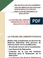 Presentacion Funcion Del Asesor