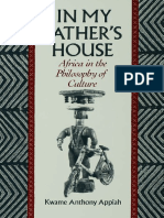 Kwame Anthony Appiah-In My Fathers House_ Africa in the Philosophy of Culture  -Oxford University Press, USA (1993).pdf