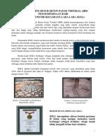 Ir. Ryantori Angka Raharja - Makalah Jaring Rusuk Beton Pasak Vertikal
