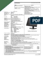 Guide Lenovolt2223z