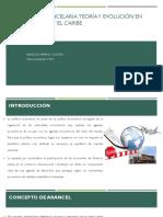 LA POLÍTICA ARANCELARIA.pptx