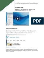 Cómo Usar Windows 10 - Parte 2