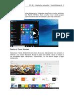 Cómo Usar Windows 10 - Parte 3