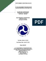 Reporte KIA 2012