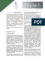 Newsletter - Orçamento de Estado de 2018