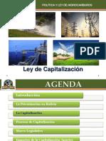 U5 - Análisis de La Industria Petrolera en Bolivia