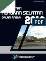Kecamatan Nunukan Selatan Dalam Angka 2018.pdf