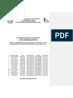 Informe de Servicio Comunitario v1 Df 11-2-16