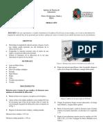 Informe Difracción