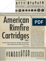 Firearms Identification Volume I 2nd Edition 1973 by J Howard Mathews