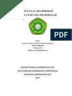 portofolio SATUAN ACARA BERMAIN.doc