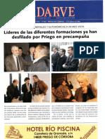 Periódico Adarve