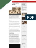 Abolição Da Escravidão Em 1888 Foi Votada Pela Elite Evitando a Reforma Agrária_ Diz Historiador - Bbc News Brasil