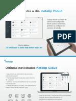 Presentacion Netelip Cloud