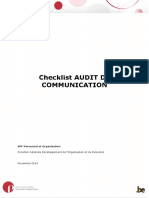 Checklist - Audit Comm Fr (Working Copy)