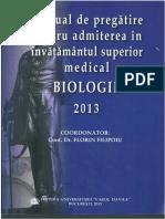 146505425-Teste-biologie-admitere-facultate-Carol-Davila-2013-pdf.pdf