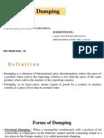 dumpingfinalppt-170310150235
