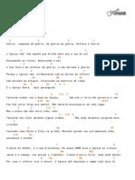 Cifra - A Igreja Vem - Anderson Freire