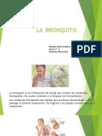 LA  BRONQUITIS.ppsx