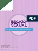 1 Proyecto de Vida Desde La Propuesta Pedagogica Participativa en Educacion Sexual