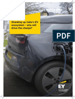 EY Report on EVs