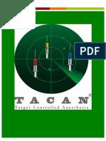 Tacan - Anestesia Objetivo Controlado