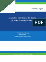 BNDS análise econômica