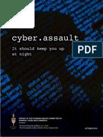 Cyber Assault