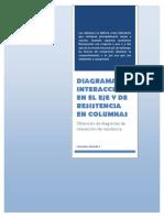 Diagrama de Interacción -Imprimir Trabajo Concreto