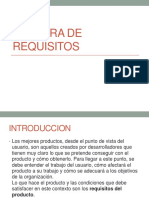 4-Requisitos