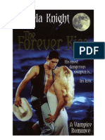 Forever Kiss 01 the Forever Kiss - Angela Knight