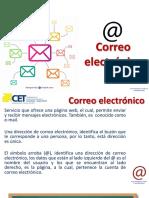 1 - Conociendo El Correo Electrónico