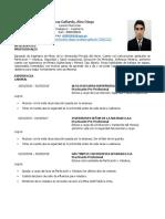 CV Cardenas Gallardo Alex Diego