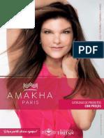 Catalogo Amakha 2018 Com Preco (1)