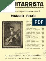 Braga-Biagi Leggenda Valacca