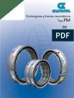 09 - Embrague y Freno FM
