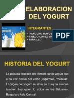 Del-Yogurt de Piña